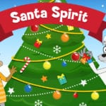 Santa Spirit – A Brand New Holiday Classic