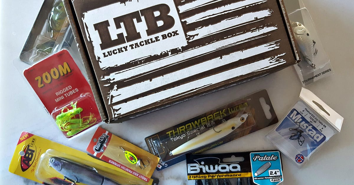 ltb lucky tackle box