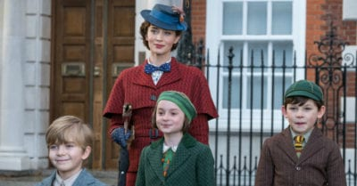 mary poppins returns kids