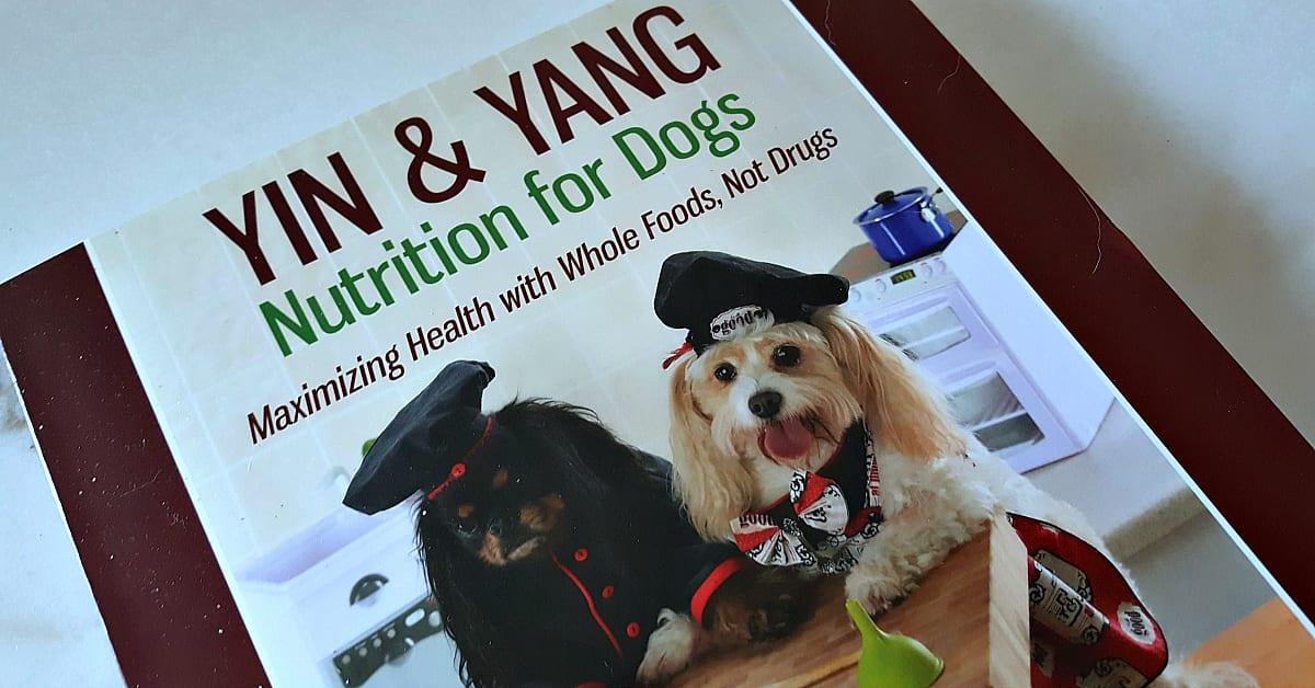 pet book yin yang nutrition