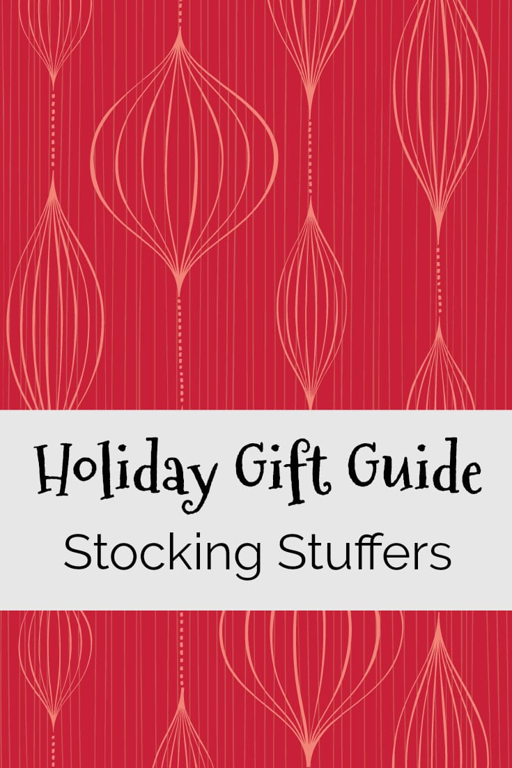pin holiday gift guide stocking stuffers