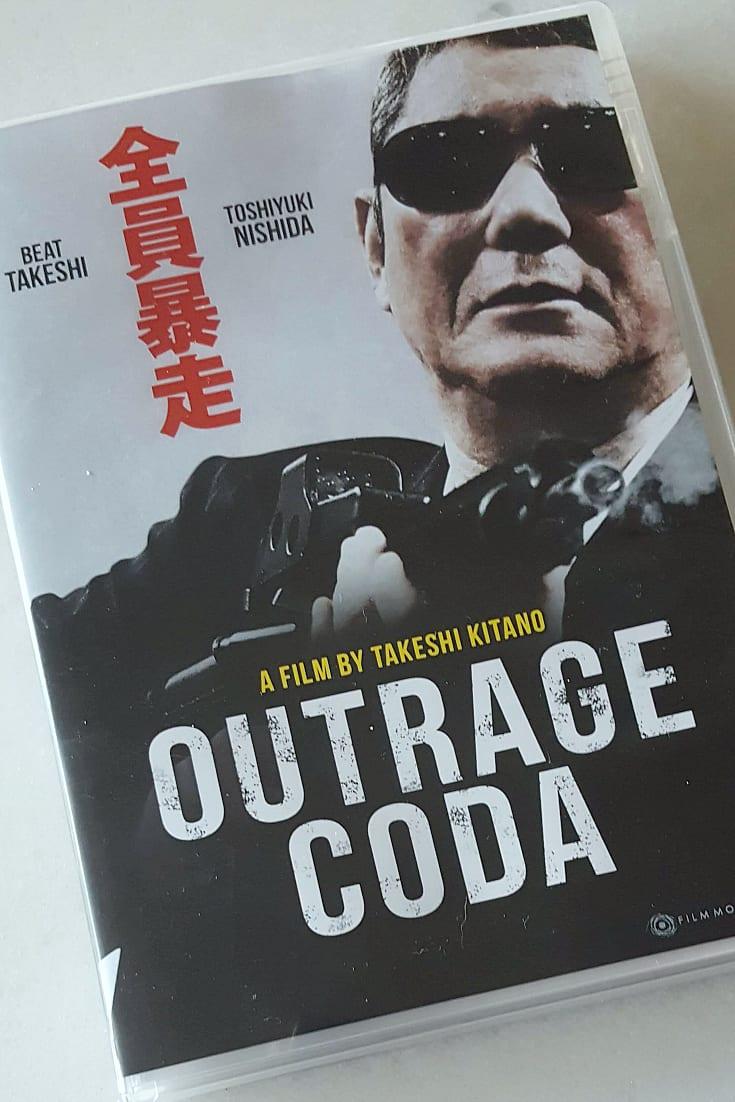 pin outrage coda