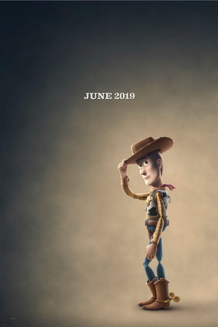pin toy story 4 teaser