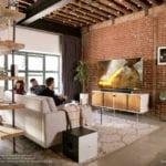 Vizio Smart TV for Vivid Color and Pristine Clarity