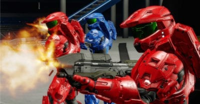 feature Red vs. Blue The Shisno Paradox