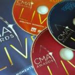CMA Awards Live DVD Set