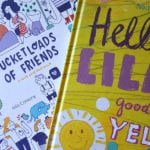 Interactive Kids Books for Fun and Inspiration