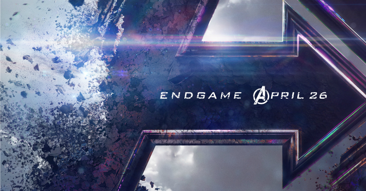 feature marvel avengers endgame