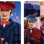 Mary Poppins Bookmarks Printable Craft Page