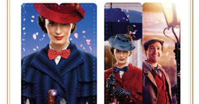 feature mary poppins bookmarks