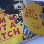 I Am Not A Witch DVD Independent Film