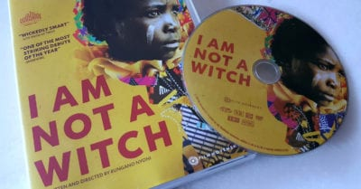 feature not a witch dvd