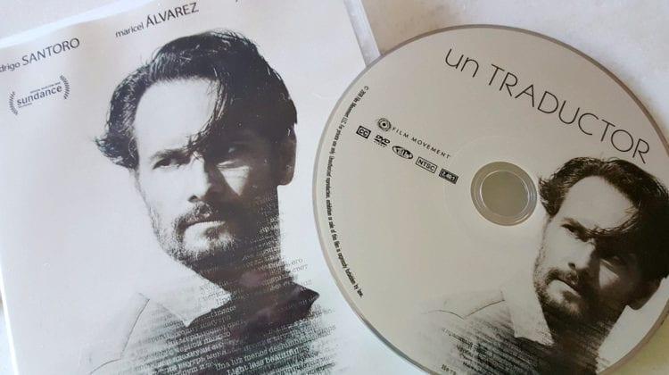 feature un traductor dvd