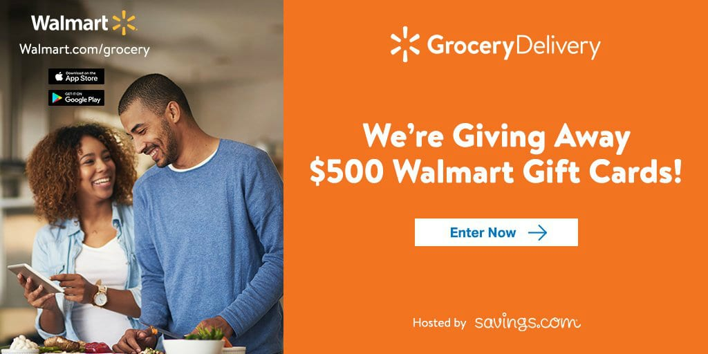 feature walmart giveaway