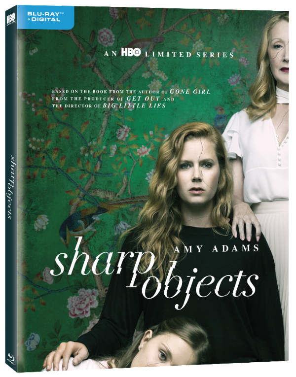 limited series hbo sharp objects