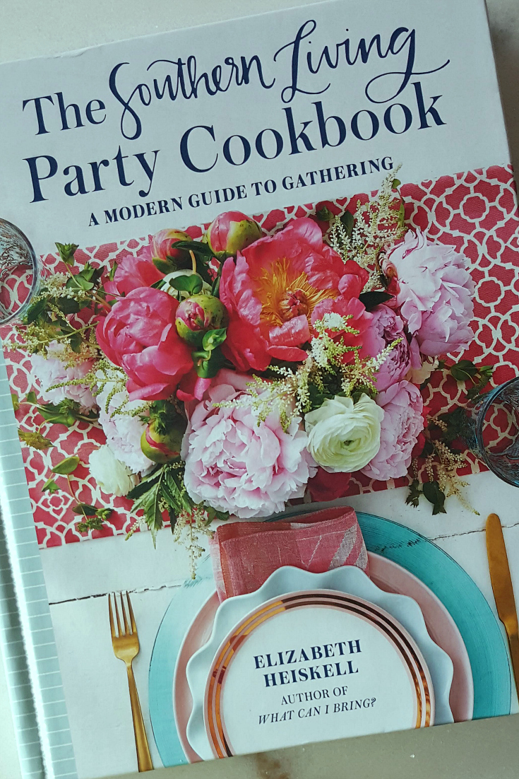 pin book southern living party