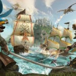Atlas Pirate MMO Game Coming to Steam Early Access