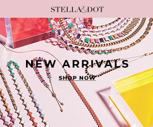 Stella and Dot New Arrivals