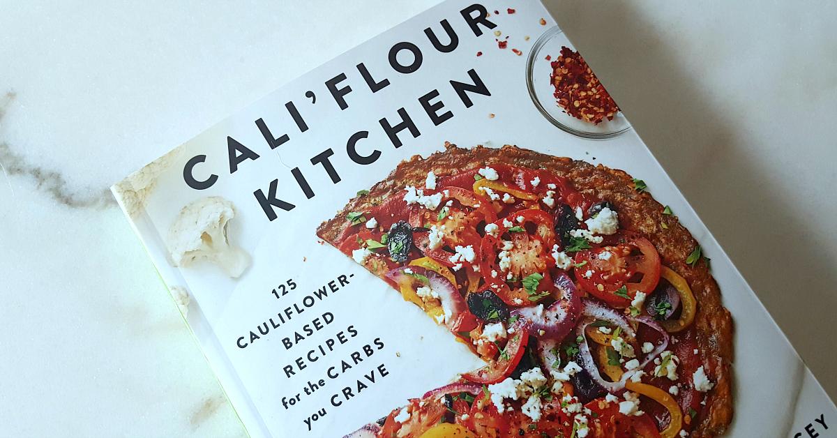 cookbook califlour kitchen