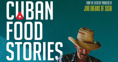 feature cuban food stories dvd