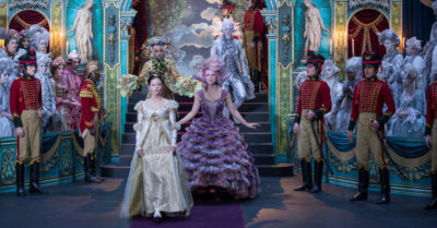 feature disney the nutcracker