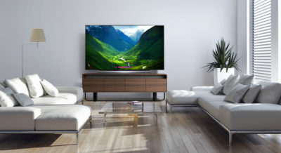 feature lg oled tv