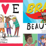 Love Brave Beautiful Book Set