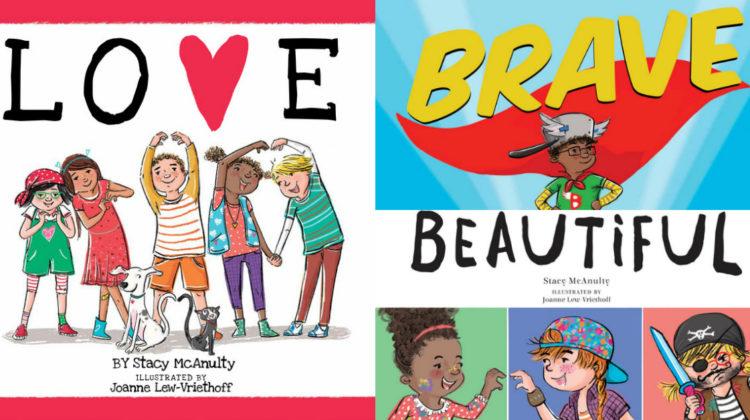 feature love brave beautiful books