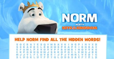 feature norm word search