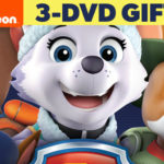 Pawsome Collection Paw Patrol DVD Gift Set