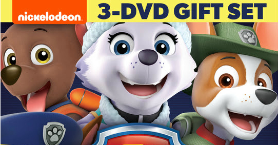 feature pawsome paw patrol