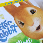 Peter Rabbit Collection DVD Gift Set