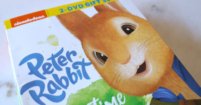 feature peter rabbit collection