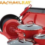 Rachael Ray Cookware Set Giveaway – Ends 12/21/18