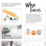 Who Flashcards Free Printable DIY