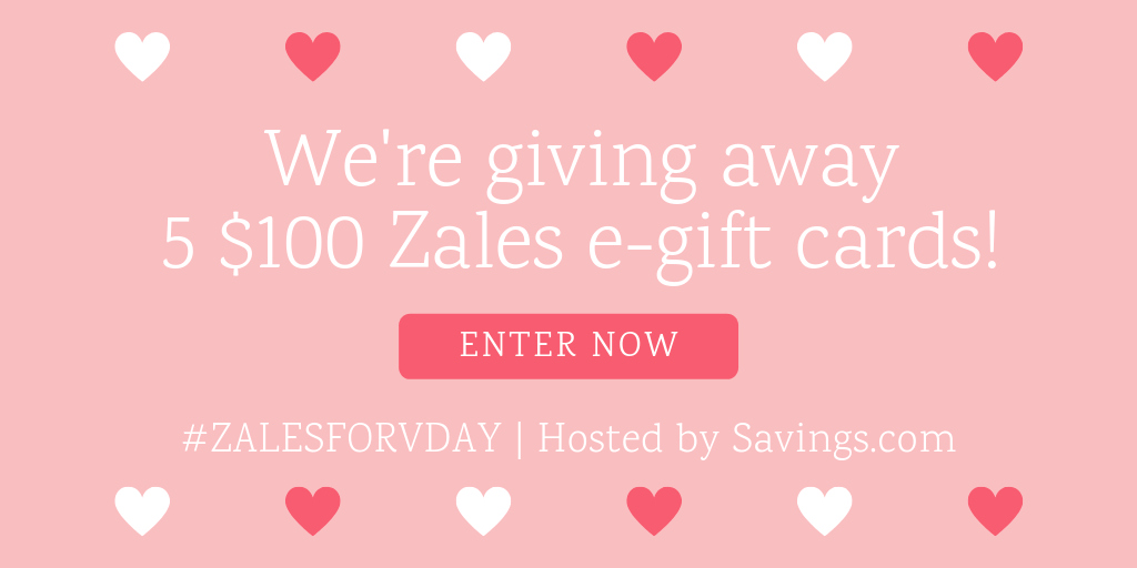 feature zales gift card giveaway