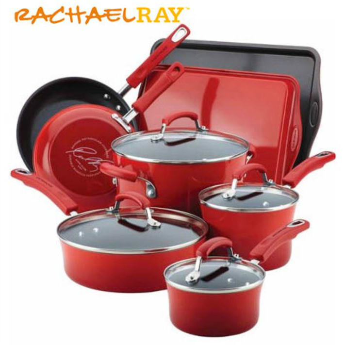 insta rachael ray cookware giveaway