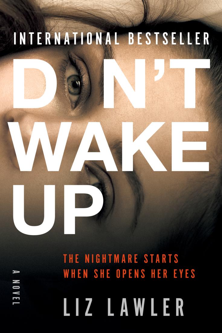 pin book dont wake up