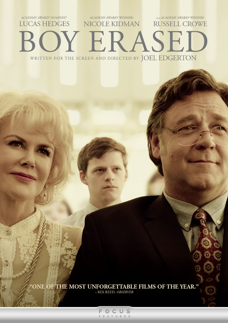 pin boy erased poster