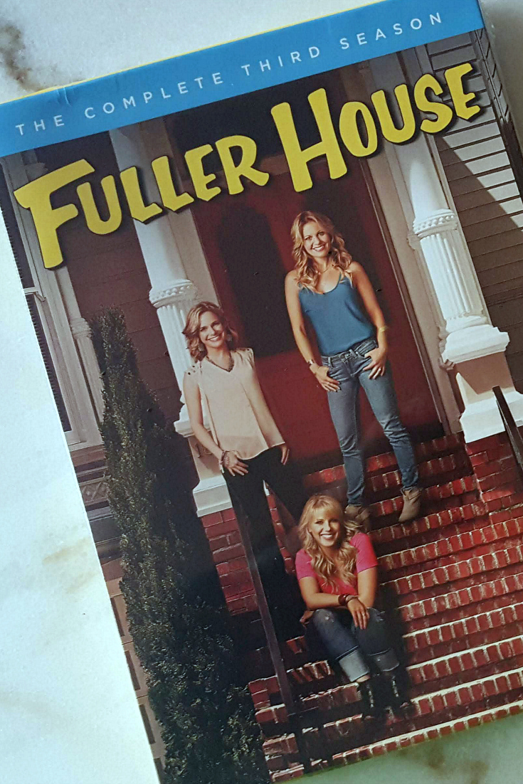 pin fuller house season 3