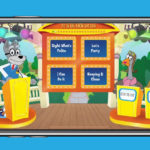 Sir Dapp Game Show App for Kids