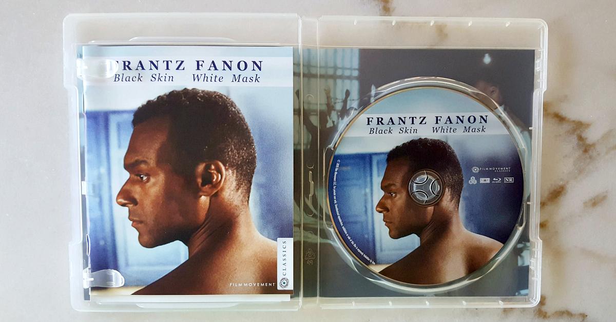 1 Frantz Fanon
