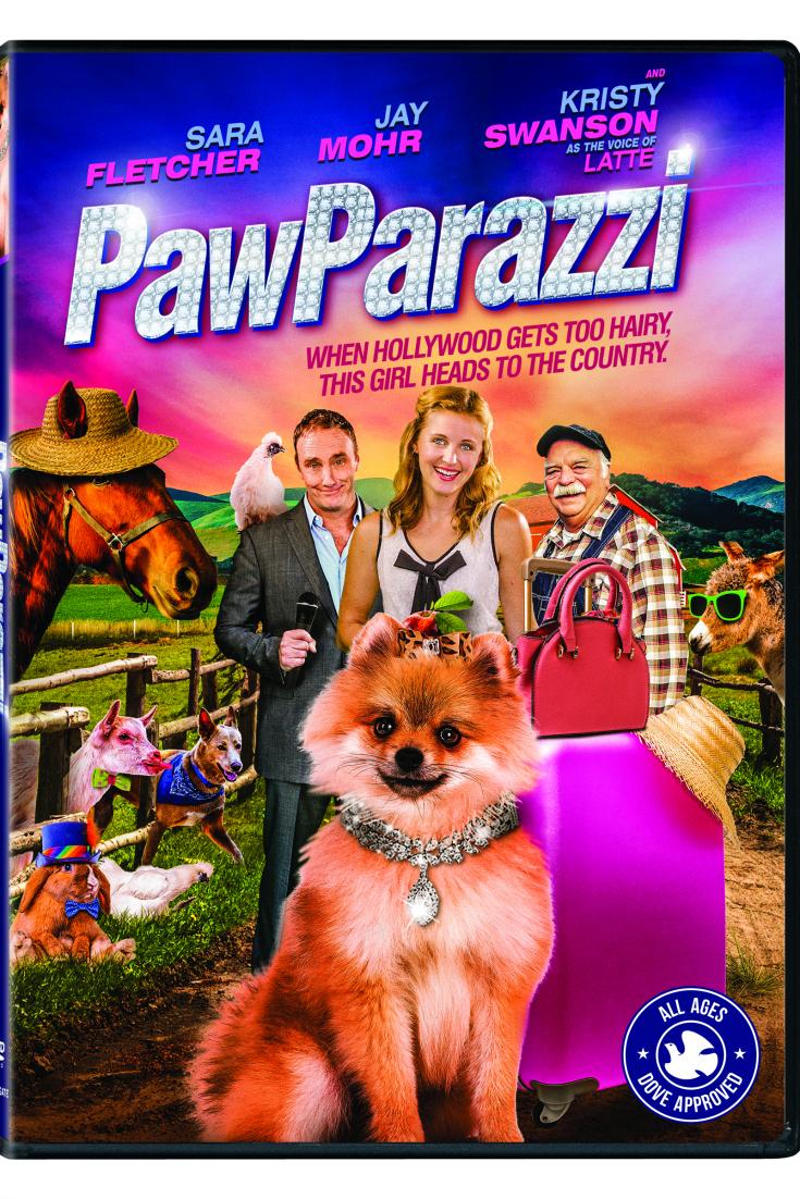 1 Pawparazzi DVD