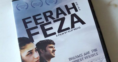 ferahfeza ships movie dvd