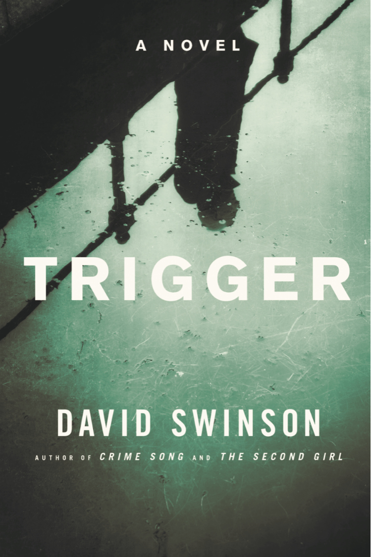 book trigger