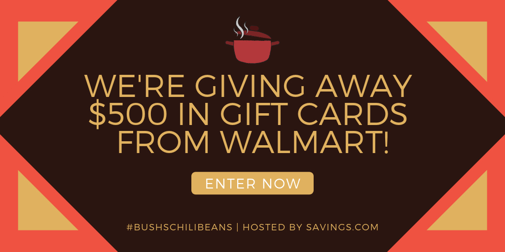 feature Best Walmart Gift Card Giveaway