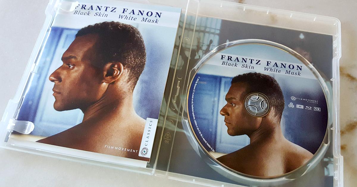 feature Frantz Fanon