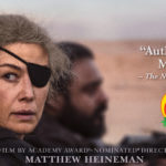 Private War Blu-ray – Story of Marie Colvin