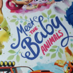 Nick Jr. Meet The Baby Animals DVD