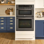LG Combination Double Wall Oven Savings at Best Buy